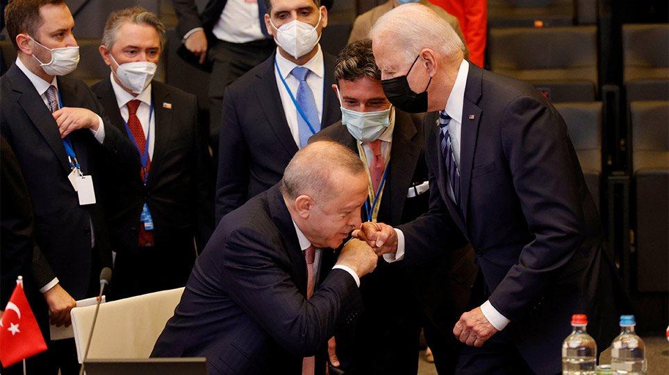 Ώρα κρίσης για τον Ερντογάν: Νέο στρατηγικό δόγμα του ΝΑΤΟ με Ρωσία και... Κίνα στο στόχαστρο!